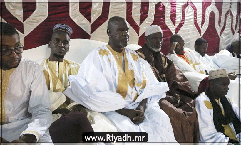 المسابقة القرآنية الرمضانية الأولى على مستوى بلدية الرياض – رمضان 1440 هـ